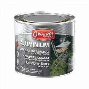 OWATROL ALUMINIUM 0.5 L