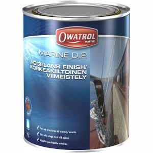 OWATROL D 2 2.5 LTR