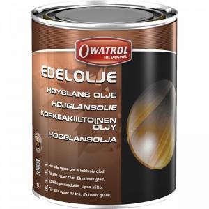 OWATROL EDELOLIE 1.0 LTR