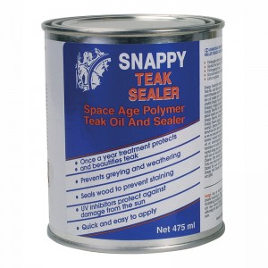 SNAPPY SEALER 475 ML