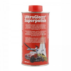 ULTRAGLOZZ 500 ML