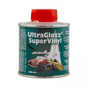 ULTRAGLOZZ SUPERVINYL 250 ML