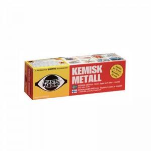 KEMISK METAL 130 ML.