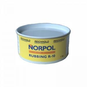 NORPOL RUBBING R10