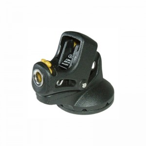 SPINLOCK CLAMCLEAT PXR/SW2-6MM