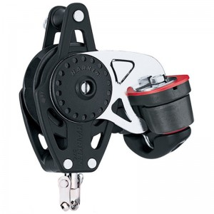 HARKEN 57MM RATCHAMATIC NEDHALSBLOK