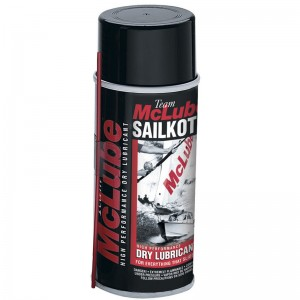 McLube Sailkote spray 170 ml