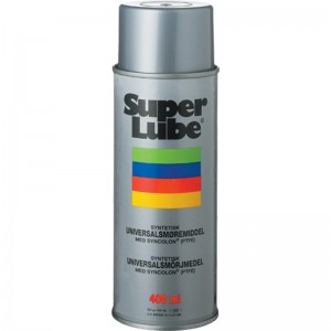SUPER LUBE 400 ML. SPRAY