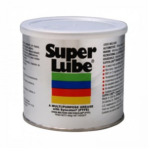 SUPER LUBE DÅSE 400 GR.