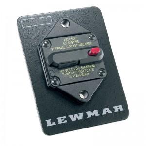 LEWMAR AUTOMATSIKRING 90AH
