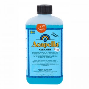 ACAPELLA CLEANER 1 LTR