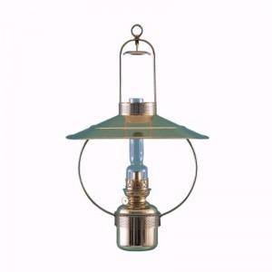 DH CABIN LAMPE EL. H550MM X Ø3