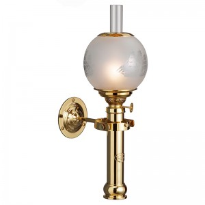 CAPTAIN'S CABIN LAMP - SHIP GL