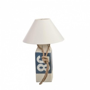 INTERIOR LAMPE- EAST SIDE 8 KN