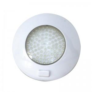 INDBYGNINGSSPORTS 91 LED HVID