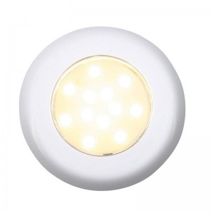 NOVA LIGHT KROM M/9 LED Ø77/50