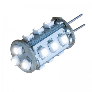 SMD LED G4 10-30V 1.2W