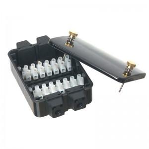 SAMLEBOKS 8 LEDNINGER