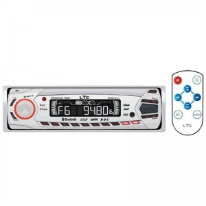 LTC CDD-1080BT FM RADIO