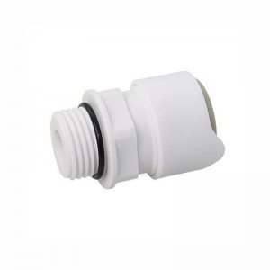 """WHALE ADAPTER 1/2"""" BSP 15MM"""