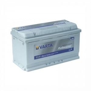 VARTA BATTERI 12V 90AH