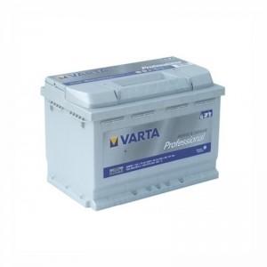 VARTA BATTERI 12V LFD 75AH