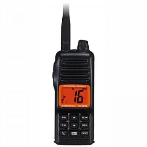 STANDARD BÆRBAR VHF HX-280E