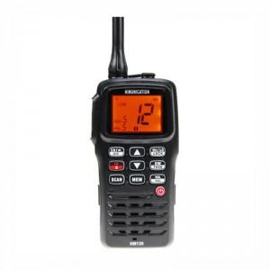 VHF HIMUNICATION BÆRBAR/FLYDER