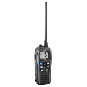 ICOM M-25 BÆRBAR VHF