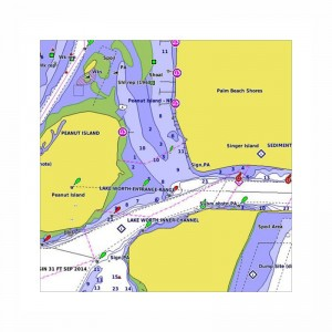 GARMIN BLUECHART G2 LARGE