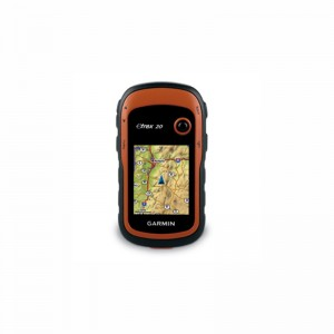 010-0970-10 GARMIN E-TREX 20 GPS BÆRBAR