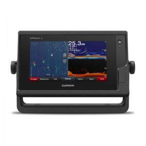 010-01738-00 GARMIN GPSMAP 722 WORLDWIDE