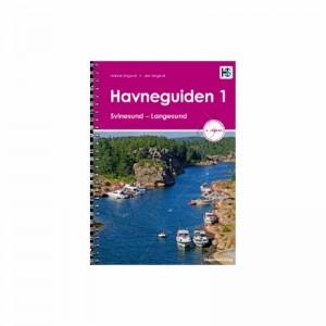 HAVNEGUIDE 1 - SVINESUND-LANGESUND