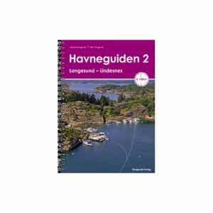 HAVNEGUIDE 2 - LANGESUND-LINDESNES