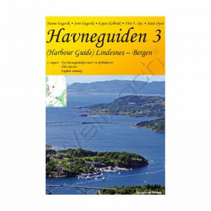 HAVNEGUIDE 3 - LINDESNES-BERGEN