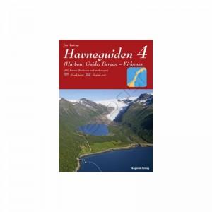 HAVNEGUIDE 4 - BERGEN-KIRKENES