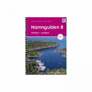 HAVNEGUIDE 8 - ARHOLMA-SØDERKØPING