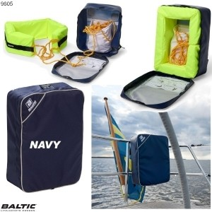 BALTIC RESCUE SLING – NAVY