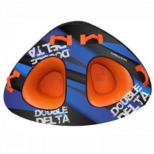 TUBE - DOUBLE DELTA