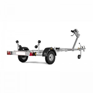 BRENDERUP TRAILER BASIC 500