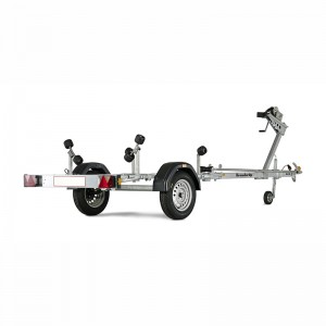BRENDERUP TRAILER BASIC 600