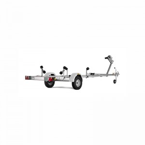 BRENDERUP TRAILER BASIC 650