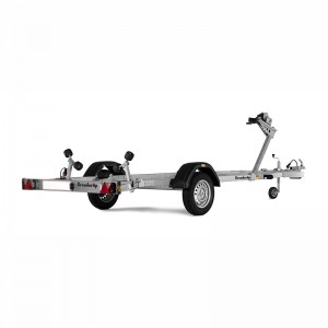 BRENDERUP TRAILER BASIC 750