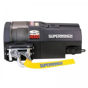 SUPERWINCH TRAILERSP S4000 12V