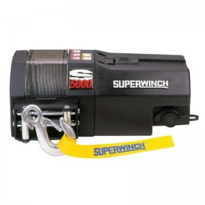 SUPERWINCH TRAILERSPIL S5000