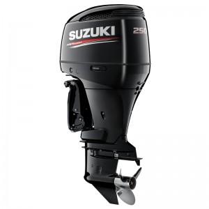 SUZUKI DF250TX