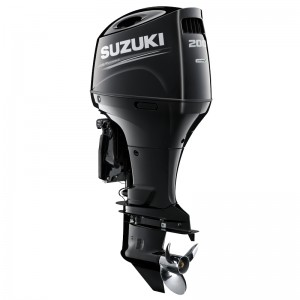 SUZUKI DF 200 APX