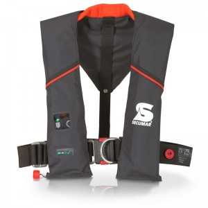 SECUMAR ULTRA AX 150 HARNESS PLUS
