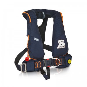 SECUMAR JUNIOR AUT DUO PROTECT 150