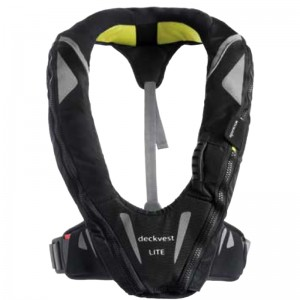 SPINLOCK SPRAYHOOD DECK LITE